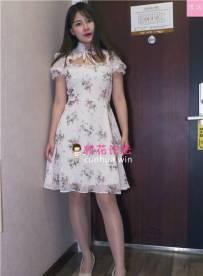 思话-SH113 苏羽 邻家主播的旗袍日常~[88P/136M 百度网盘]