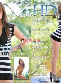 【原创】FTVGirls 2012-05-05 Kiara 【4套图+11V4.03G】【百度云】【永久链接,掉了留言即补链