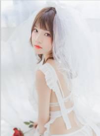 樱桃喵 轻纱【33P 370MB】【百度云】