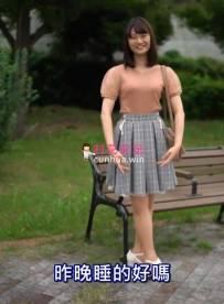 学芭蕾的留学女大学生野野宫玲出道作品,身体就是柔软【迅雷下载】/2.26G