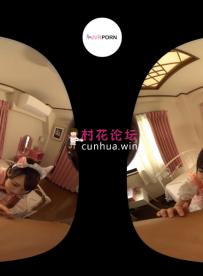 无码VR珍藏系列#X兔女郎双飞&3P/2.55G(百度网盘)
